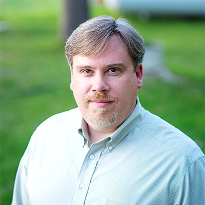 Jon Twitchell